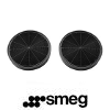 Smeg Charcoal Filters